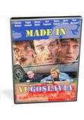 Omot za film Made in Yugoslavia (Made in Yugoslavia)
