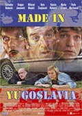Poster za film Made in Yugoslavia (Made in Yugoslavia)