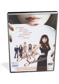 Omot za film Škola za zavodnice (School for Seduction)