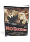 Omot za film Bez dobrog alibija (No Good Deed)