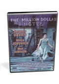 Omot za film Hotel od milion dolara (Million Dollar Hotell)