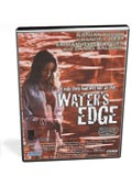 Omot za film Korak do dna (Water's Edge)