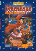 Poster za film Crvenkapa (Little Red Riding Hood)