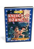 Omot za film Knjiga o džungli (Jungle Book)