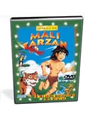 Omot za film Mali Tarzan (Jungle Boy)