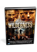 Omot za film Divljina (Wilderness)