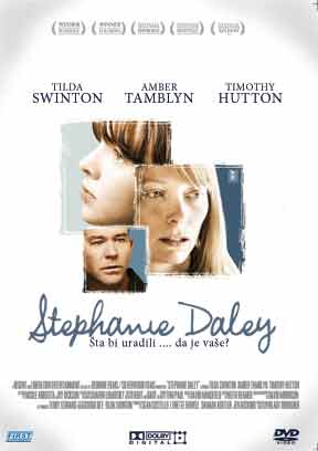 Poster za film Stefani Dejli (Stephanie Daley)
