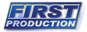 FIRST PRODUCTION logo